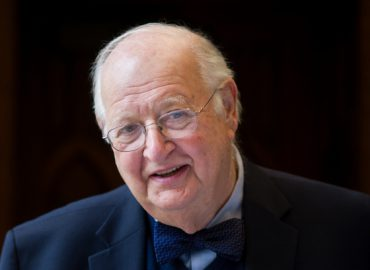 Angus Deaton – Reason for Nobel Prize