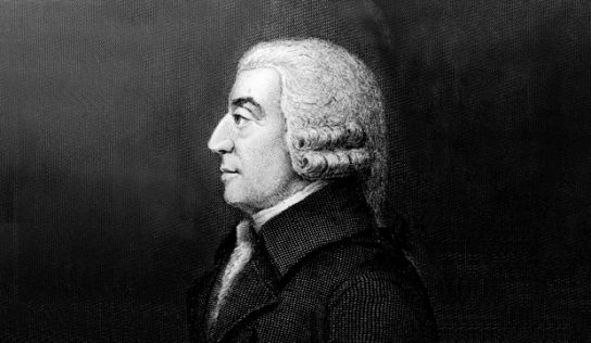 Adam Smith, 아담 스미스