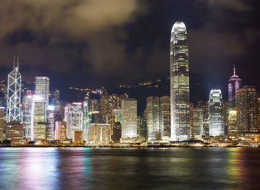 [홍콩경제] 1장 – 홍콩의 발전 역사