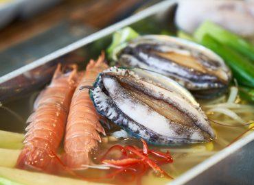 [제주(애월)-맛집] 문개항아리 애월점