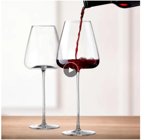 [와인용품] 크리스탈잔의 납성분 및 중화방법