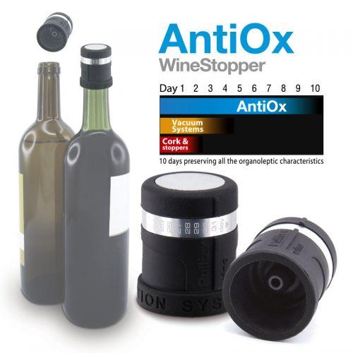 [와인용품] Pulltex-AntiOx Wine Saver, 풀텍스 안티옥스 토퍼