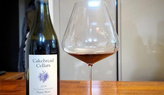 Cakebread Cellars – Two Creeks Vineyards Pinot Noir 2018